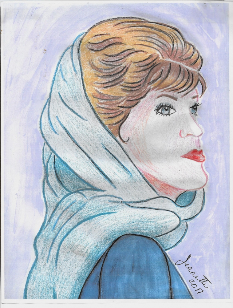 Lady Diana by Jeanette